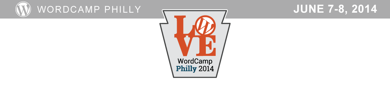 WordCamp Philly 2014